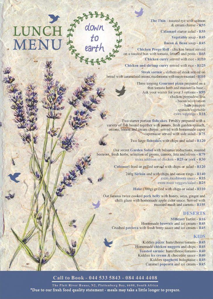 down-2-earth-lunch-menu