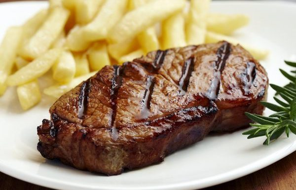steak-chips